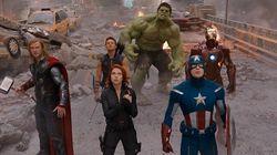 Les Avengers prêtent main forte (en la mettant au porte-monnaie) à Joe