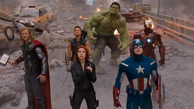 Les Avengers vont collecter des fonds pour la campagne de Joe
