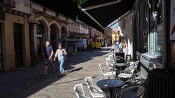 Castilla y León decreta el confinamiento perimetral de Aranda de Duero y