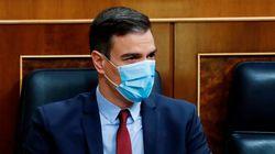 Sánchez e Iglesias responderán a Vox durante la moción de censura en el
