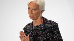 Appello Lagarde: