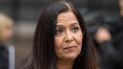 Labour MP Yasmin Qureshi In Hospital With