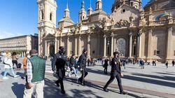 Aragón entra en nivel de alerta 2, reduce aforos al 50% y las reuniones a seis