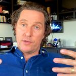 Matthew McConaughey Reveals Dad Died While Having Sex With His