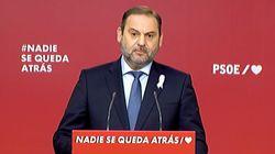 El PSOE señala a un