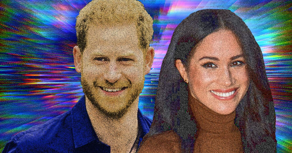 Is The World Ready For Harry And Meghan - The Reality Stars?