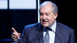 Πρόεδρος της Αρμενίας: Τρεις στόχους έχει η Τουρκία στο Ναγκόρνο