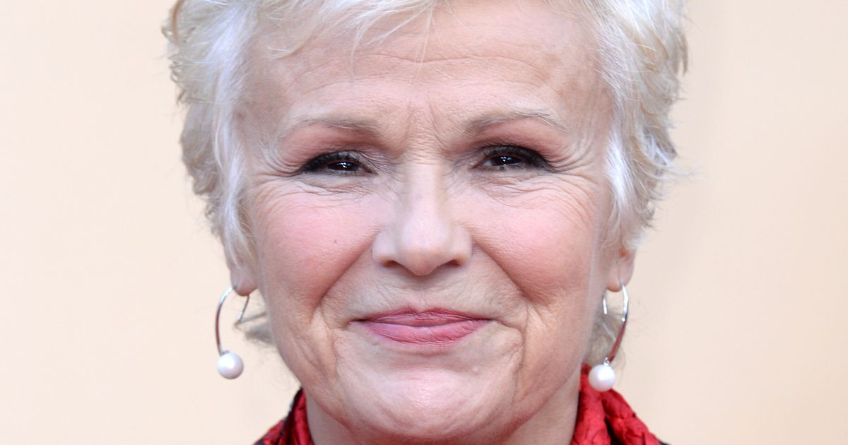 Julie Walters Hints She's Retired From Acting – But Reveals The One Role That Would Tempt Her Back