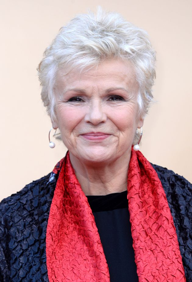 Julie Walters Hints Shes Retired From Acting –But Reveals The One Role That Would Tempt Her Back