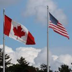 Canada-U.S. Border Closure Extended To Nov.