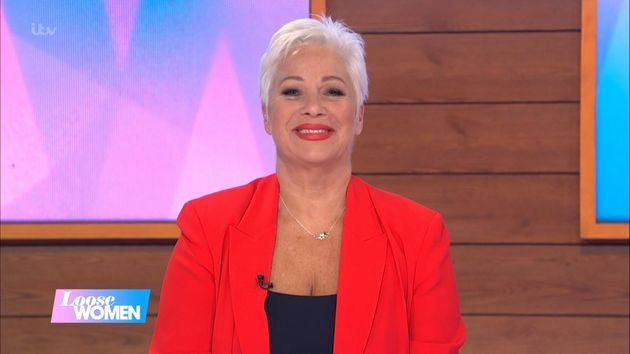 Loose Womens Denise Welch Is Joining The Cast Of Hollyoaks