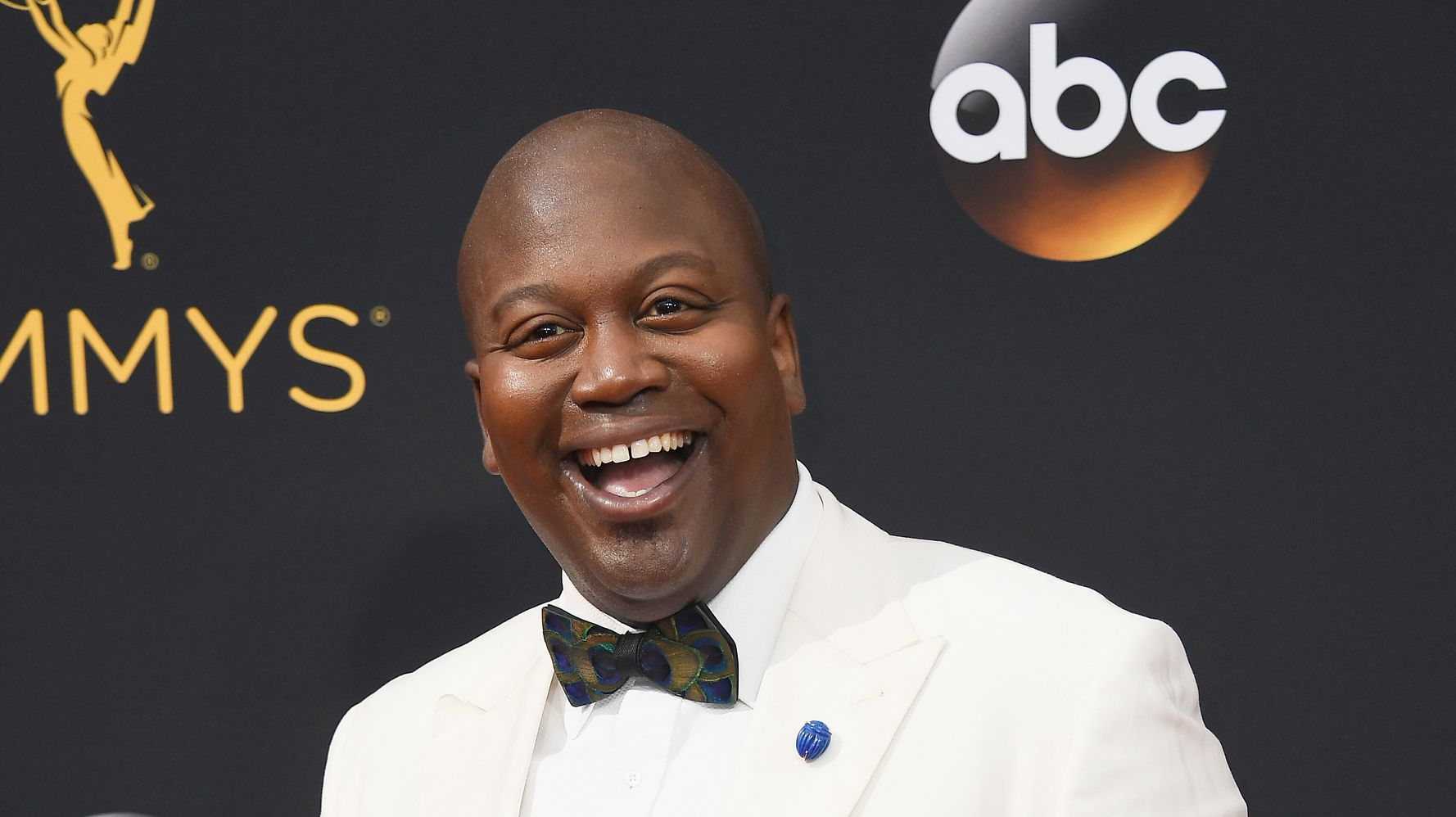 Tituss Burgess Felt It Would Be 'Dishonest' To Not Speak About His 'Nip-Tuck'