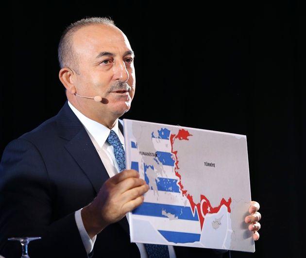 Το ΥΠΕΞ καταγγέλλει την τουρκική παραβατικότητα σε ΟΗΕ, ΗΠΑ και