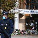 Attentat de Conflans: 15 personnes en garde à vue, dont 4