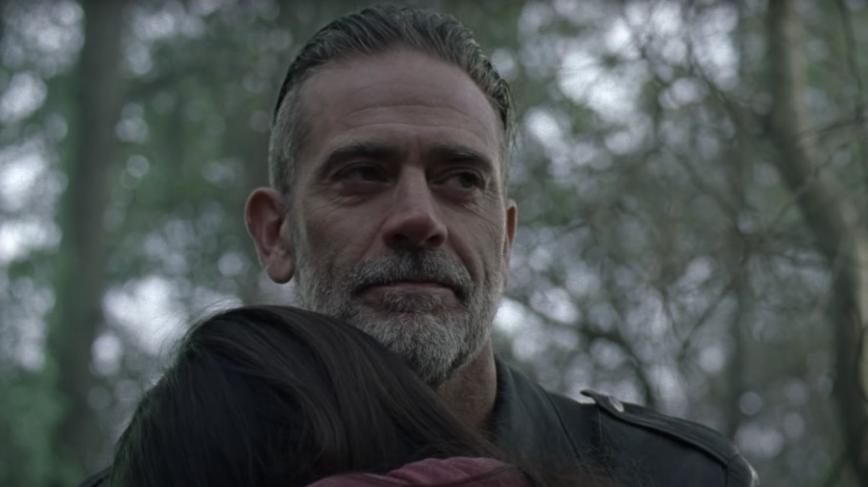 'The Walking Dead' Teases The Tense Reunion You've Been Waiting For
