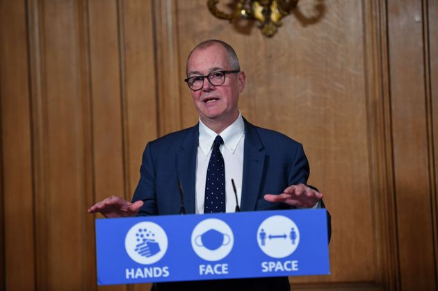 Coronavirus Vaccine Unlikely Before Spring 2021, Says Patrick Vallance