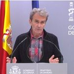 Fernando Simón lanza un serio aviso sobre lo que puede ocurrir en España las próximas semanas: