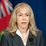 Ontario Minister Flip-Flops In Under An Hour On Long-Term Care