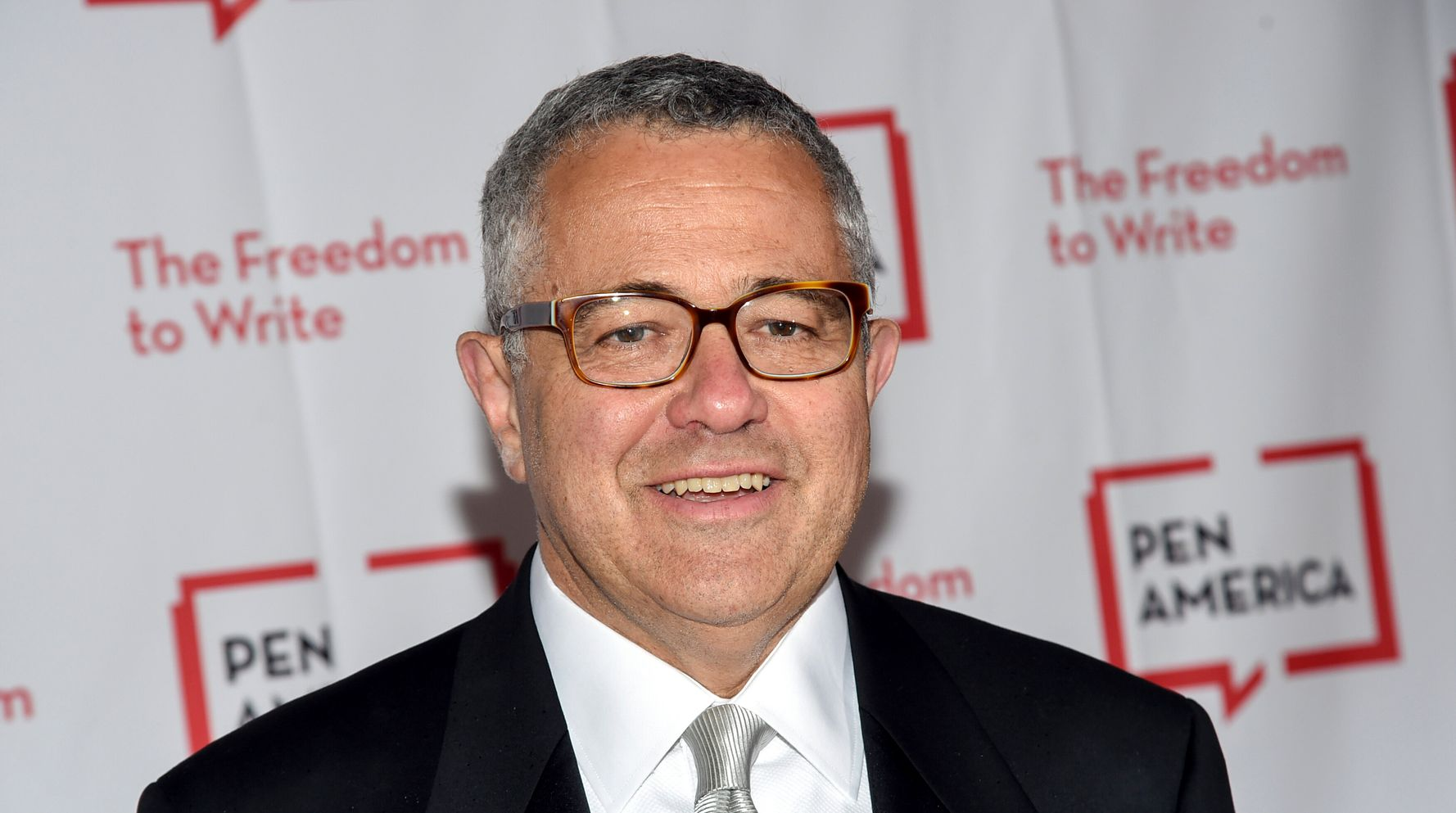 The New Yorker Suspends Jeffrey Toobin For Exposing Himself During Zoom Call