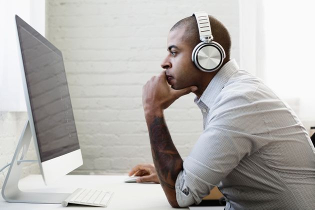 There's research to suggest some genres of music are better for productivity than others.