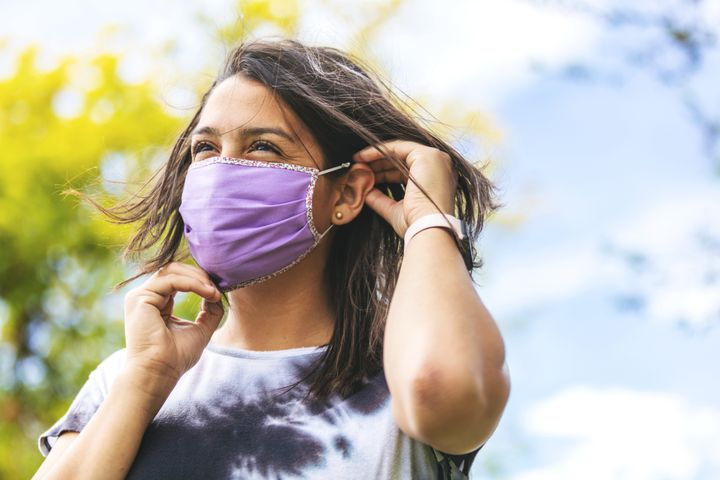 Support the Latinx community and do your part in limiting the spread of coronavirus by buying face masks from Latinx-owned Etsy shops.