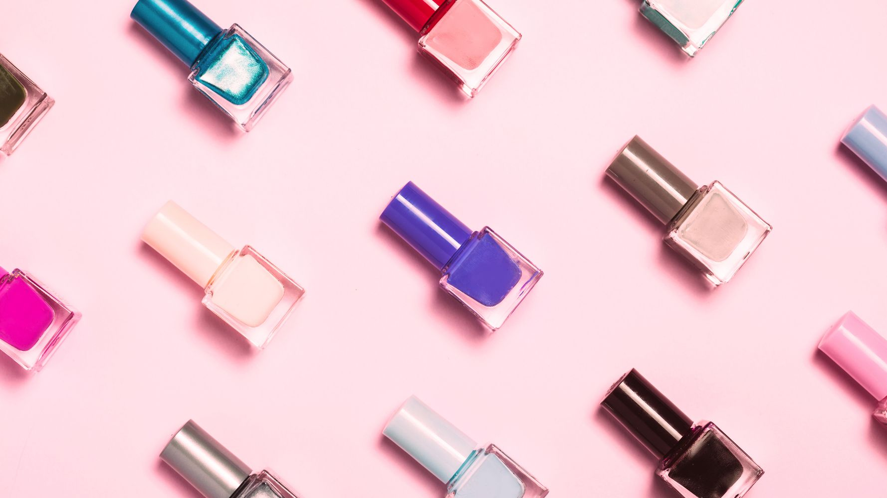 What's The Difference Between Cheap And Expensive Nail Polish?