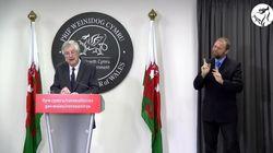 Will The Welsh Firebreak Persuade Boris Johnson To Unite The Disunited