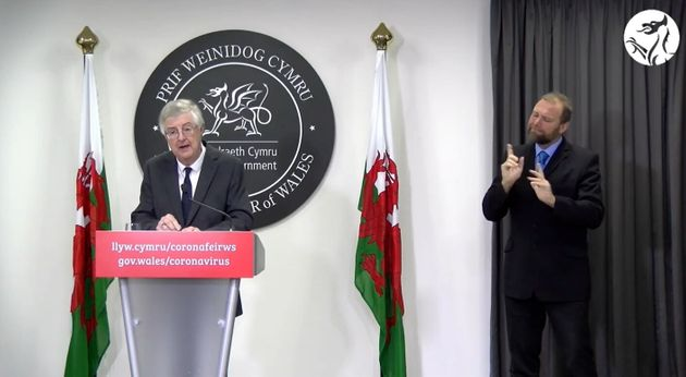 Will The Welsh Firebreak Persuade Boris Johnson To Unite The Disunited Kingdom?