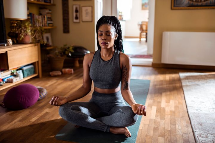 Meditation is one of the most powerful tools at our disposal to reduce anxiety and produce a sense of peace and balance.