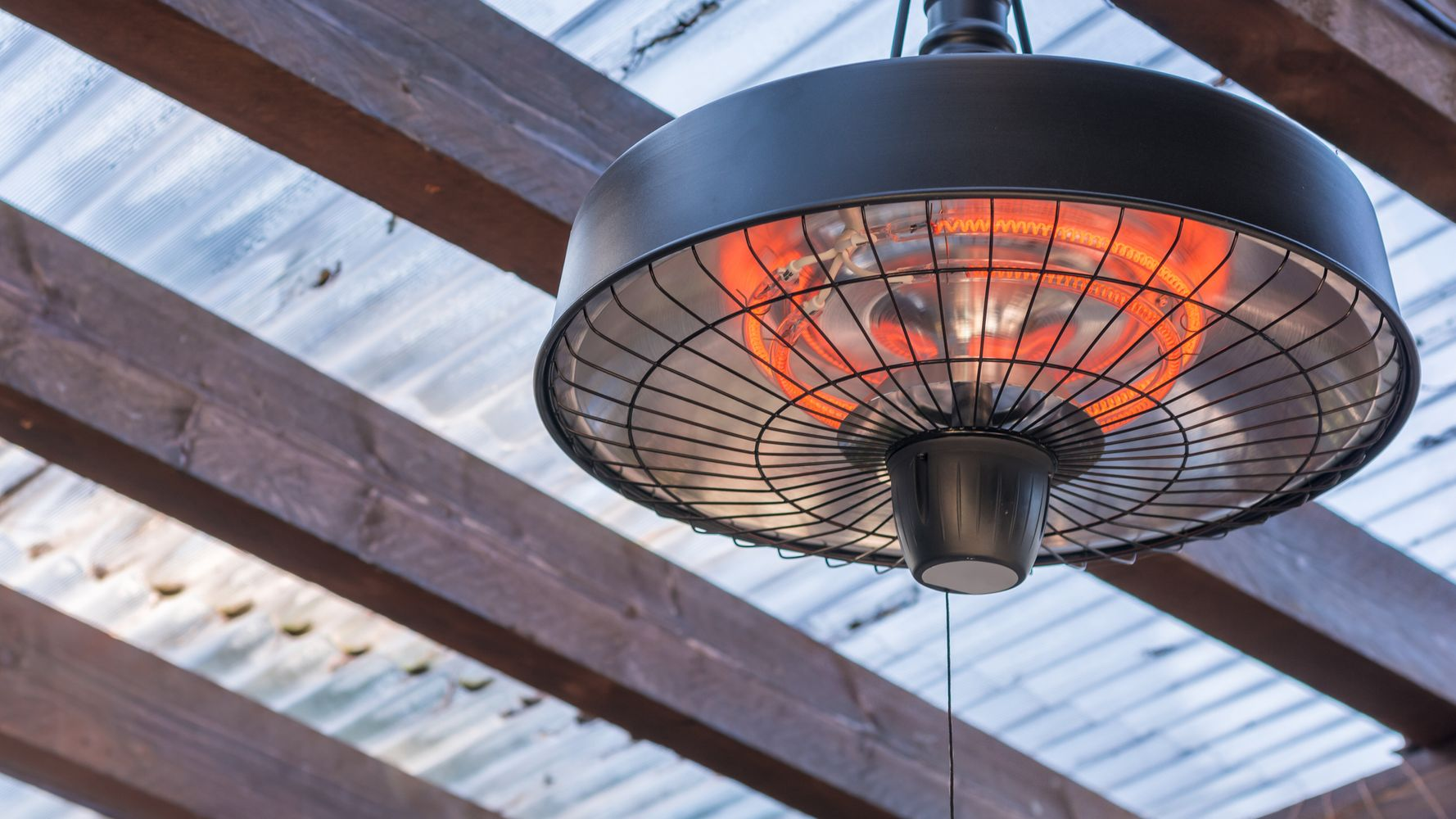 The Best Outdoor Heaters To Warm Up Your Patio, Deck Or Yard
