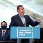 Did Kenney's UCP Vote To Privatize Alberta Health Care? It's