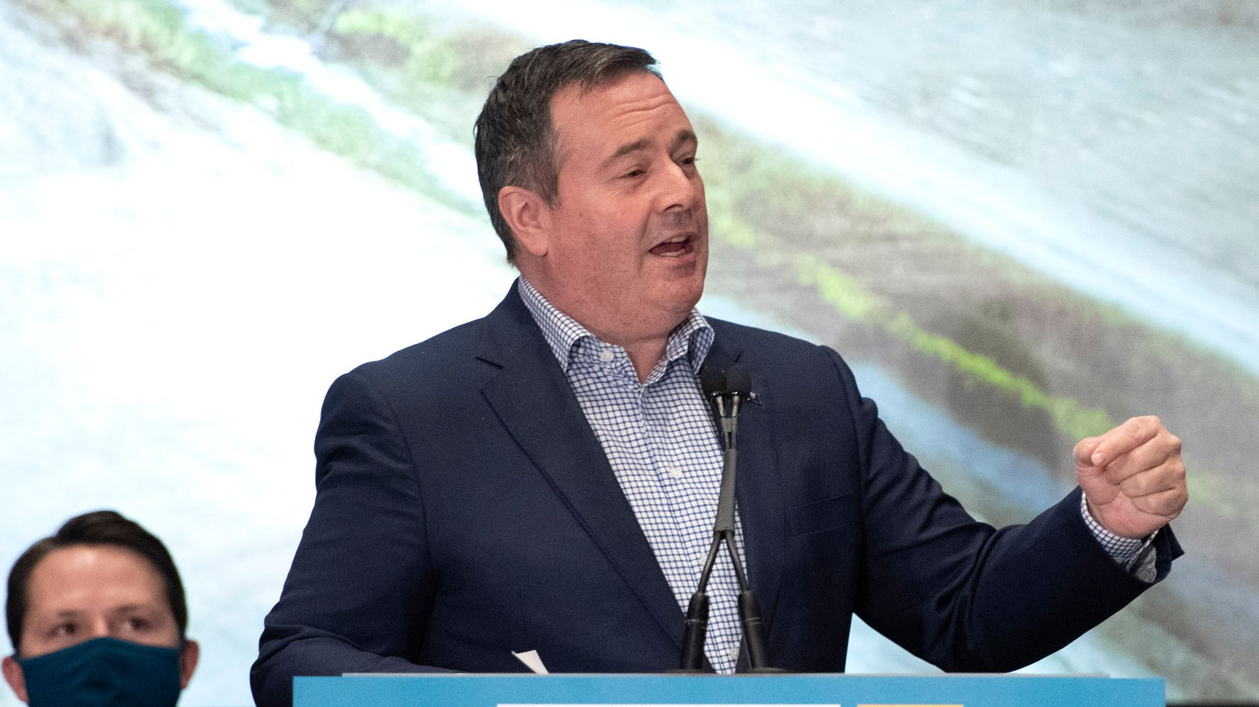Did Kenney's UCP Vote To Privatize Alberta Health Care? It's Complicated.