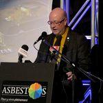 Asbestos: les habitants ont fait leur