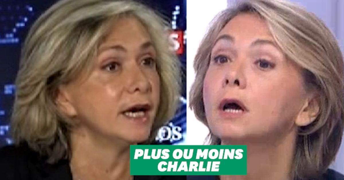 """Quand Pécresse jugeait """"honteuse"""" une couverture de """"Charlie Hebdo"""""""