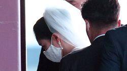 007작전 방불케 한 아모레 장녀와 보광 장남의 결혼식