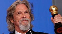 Jeff Bridges Reveals He's Been Diagnosed With
