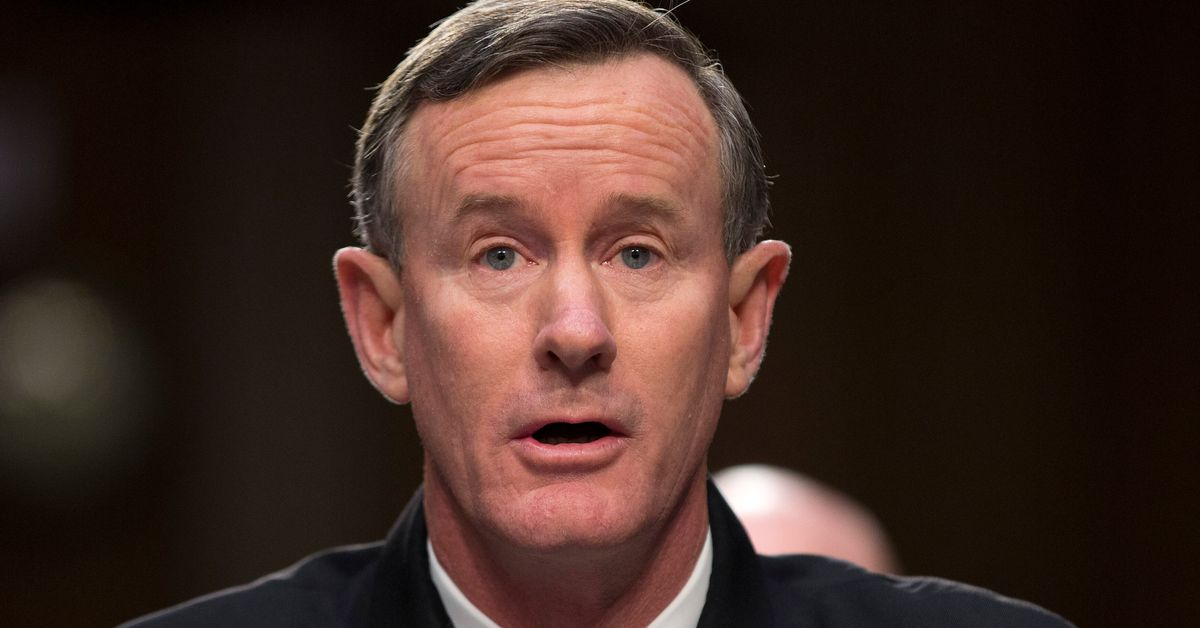 Admiral In Charge Of Bin Laden Raid Endorses Biden In Stinging Trump Rebuke