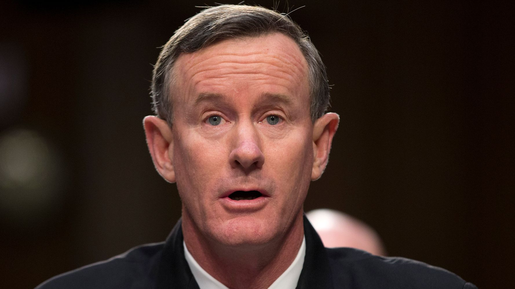 Admiral In Charge Of Bin Laden Raid Endorses Biden In Stinging Trump Rebuke