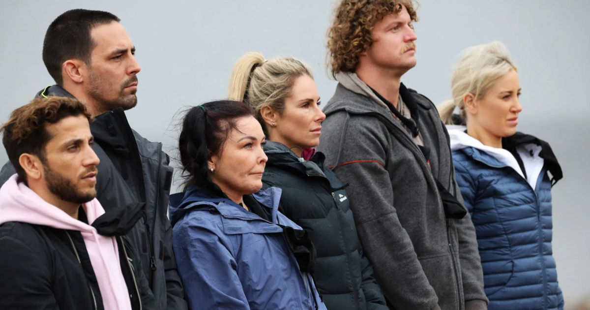 Secret SAS Australia Contestant: Home And Away Star Says She 'Almost' Went On The Show