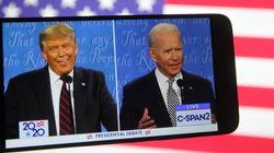 Pour éviter le chaos du 1er débat, les micros de Trump et Biden seront coupés à tour de rôle