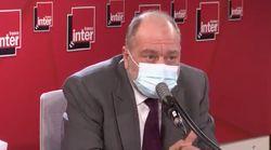 La réponse uppercut d'Éric Dupond-Moretti au RN qui raille sa discrétion après