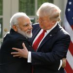 What Would A Trump Loss Mean For Modi? US Media Takes A