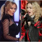 Kylie Reveals The One Thing Standing In The Way Of A Madonna