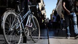 La mortalité des cyclistes atteint son plus haut niveau en 10