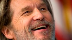 Jeff Bridges anuncia que ha sido diagnosticado con un