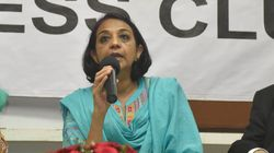 'Persecution Has Become Norm': Kashmir Times Editor Anuradha Bhasin On Office