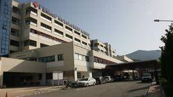 Γιατρός με κορονοϊό στη Λαμία – 250 άτομα σε καραντίνα στη