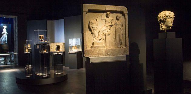 «Οι Μεγάλες Νίκες. Στα Όρια του Μύθου και της Ιστορίας»: Η νέα έκθεση του Εθνικού Αρχαιολογικού