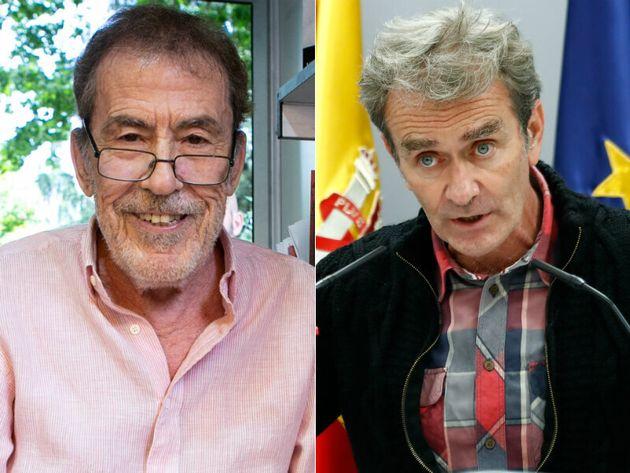 Sánchez Dragó y Fernando