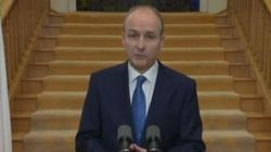 Covid, il primo Ministro irlandese annuncia il lockdown fino a dicembre